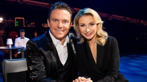 Stefan Mross & Anna-Carina: Jubel-News nach einem Jahr