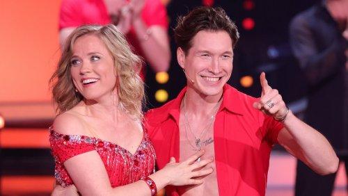 Let's Dance: Profitänzer Evgeny Vinokurov hat sich verlobt!