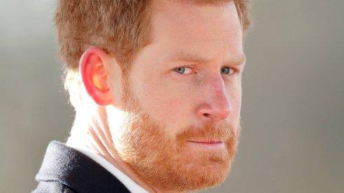 Prinz Harry: Der Palast bestätigt die Trennung!