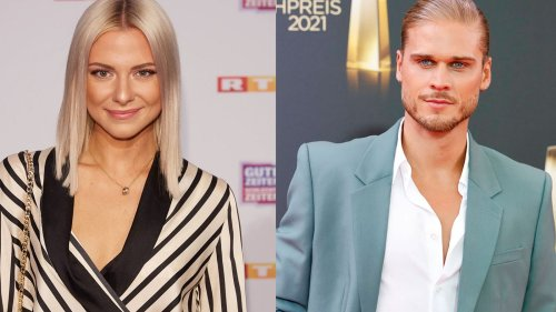 Rúrik Gíslason & Valentina Pahde: Liebes-Outing! Jetzt können es alle sehen