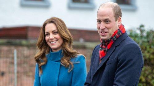 """Herzogin Kate: """"Ich bin schwanger, aber nicht krank!"""""""