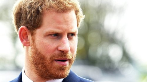 Prinz Harry: Heftige Vorwürfe! Es wird immer schlimmer