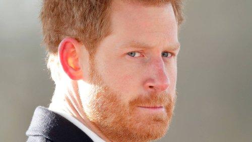 Prinz Harry: Trennung von Meghan! Er will zurück nach England