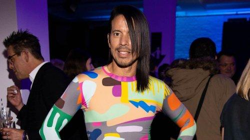 "Jorge Gonzalez: Nackt-Fotos des ""Let's Dance""-Stars aufgetaucht"