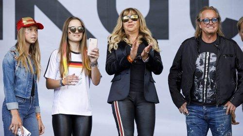 Carmen & Robert Geiss: Drama um ihre Teenie-Töchter Shania und Davina