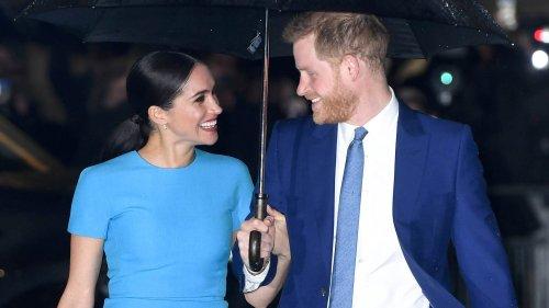 Herzogin Meghan & Prinz Harry: Jubel-News! Jetzt besteht kein Zweifel mehr