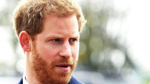Prinz Harry: Jetzt gibt es für ihn kein zurück mehr