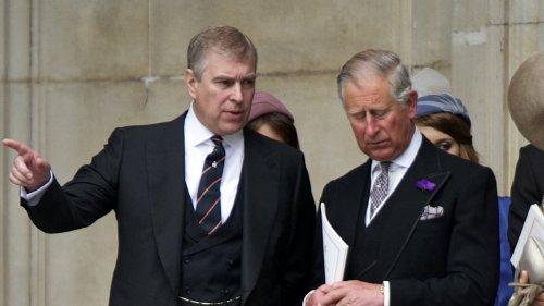 Prinz Charles: Geheime Pläne enthüllt! So will er Prinz Andrew für immer los werden!