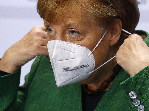 Angela Merkel: Das ist ihr größter Albtraum! | Wunderweib