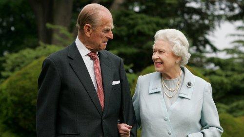 Prinz Philip: Gäste & Ablauf der Beerdigung - So nehmen die Royals Abschied