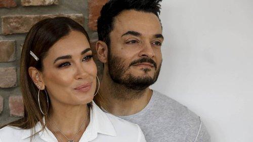 Giovanni & Jana Ina Zarrella: Schlimmer Ehe-Zoff! Jetzt fliegen die Fetzen