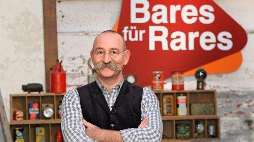 Horst Lichter: Jubelnews für den 59-Jährigen! Jetzt ist es offiziell!