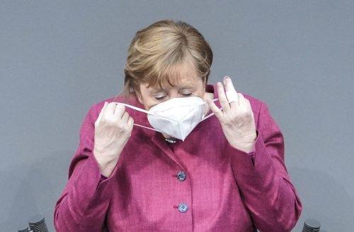 Angela Merkel: Bittere Prognose - Reiseverbot für Sommer 2021? | Wunderweib