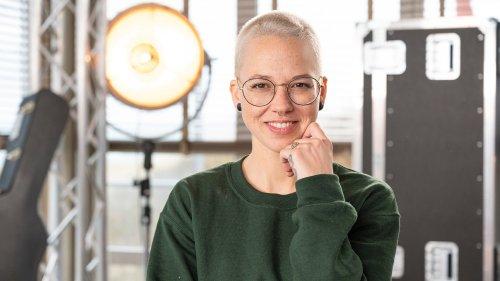 Stefanie Heinzmann: Süße Beichte über ihren Freund & Kinder