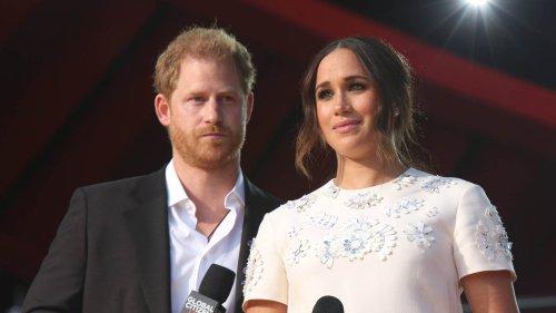 Prinz Harry & Herzogin Meghan: Das war's! Ist die Rückkehr endgültig geplatzt?