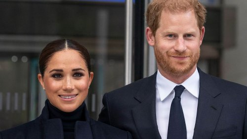 Prinz Harry & Herzogin Meghan: Offizielles Statement! Jetzt kommt die ganze Wahrheit ans Licht