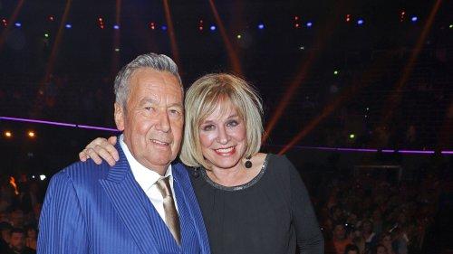 Roland Kaiser & Mary Roos: Liebesgeständnis unter Tränen!