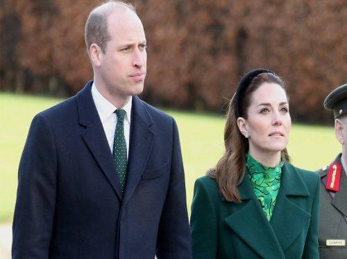 Prinz William: Krasses Geständnis! Er wollte nicht König werden | Wunderweib