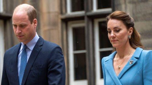 Herzogin Kate: Schwanger - Aber die Ärzte schlagen Alarm