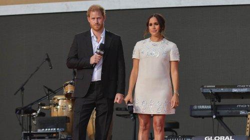 Herzogin Meghan & Prinz Harry: Eskalation im Hotel! Jetzt wird es richtig schlimm
