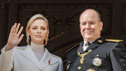 Charlène von Monaco & Fürst Albert: Liebesschwindel! Ihr falsches Spiel wurde durschaut!