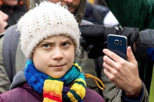 Greta Thunberg besucht bittersten Ort in NRW und redet Klartext!