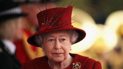 Queen Elizabeth: Hiobsbotschaft für die Königin!