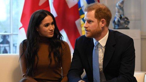 Herzogin Meghan: Es geht um die Scheidung - Jetzt wird es richtig dreckig