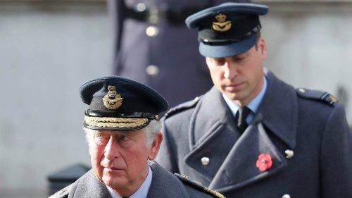 Prinz Charles & Prinz William: Herber Tiefschlag gegen Prinz Harry in aller Öffentlichkeit!