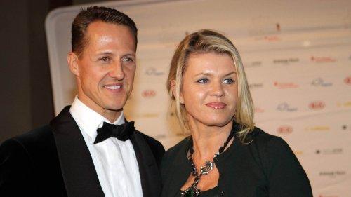 Corinna Schumacher: Spektakuläre Enthüllung über Michael Schumacher! Das wusste bisher niemand