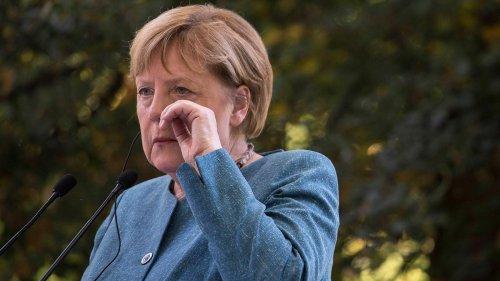 Angela Merkel: Ehedrama! Joachim Sauer macht jetzt sein eigenes Ding