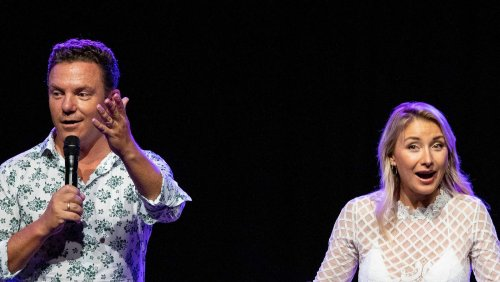 Stefan Mross: Ehekrise - Anna-Carina kann einfach nicht mehr