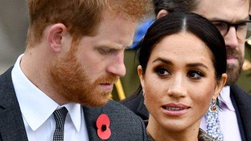 Prinz Harry: Letzter Ausweg Scheidung - Meghan macht ihn einfach nur noch krank