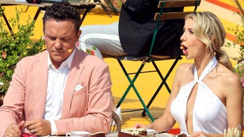 Stefan Mross: Jetzt redet er über den Ehestreit mit Anna-Carina
