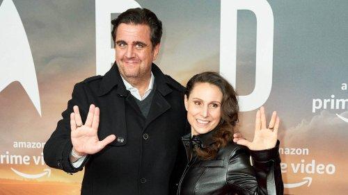 Bastian Pastewka: So erfolgreich ist seine Frau Heidrun Buchmaier