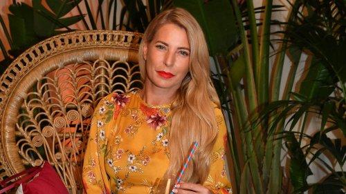 """Nach """"Promis unter Palmen"""": Jetzt bricht alles über Giulia Siegel zusammen"""