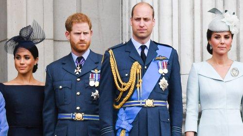 Prinz William & Prinz Harry: Mieses Vorwürfe im Brüderstreit! Jetzt hat Herzogin Kate an allem Schuld!