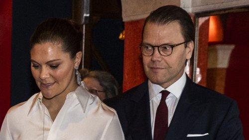 Prinzessin Victoria: Ehe-Drama! Prinz Daniel wurde in einem Club erwischt