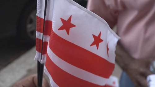 House committee to vote on DC Statehood bill this week