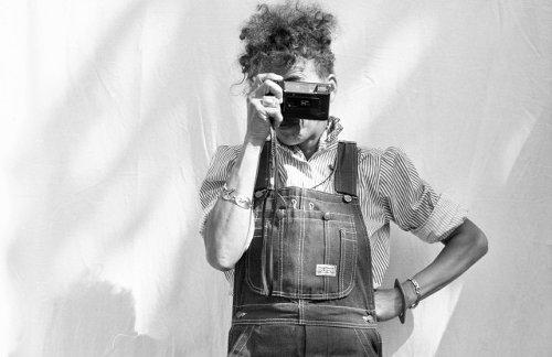 Liz Johnson Artur Wins Kering Women in Motion Award for Photography