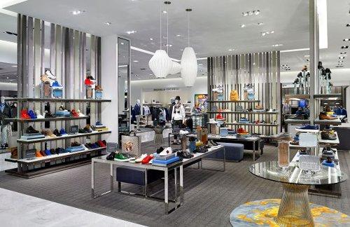 Confidential Report: Neiman Marcus Group Cites Sales Rebound