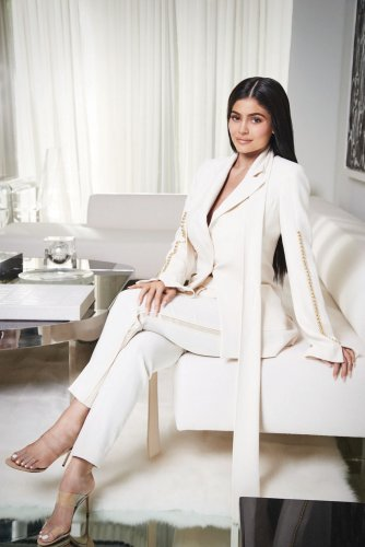 Kylie Jenner's Clean Baby Care Line Is Almost Here