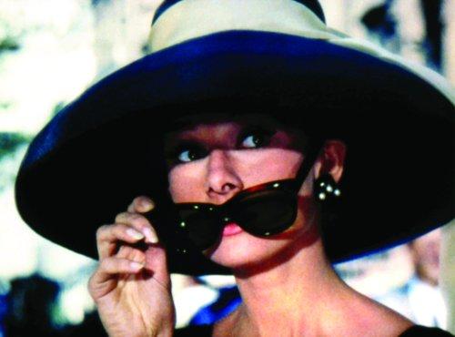 Eyewear's Greatest Hits: The Movies