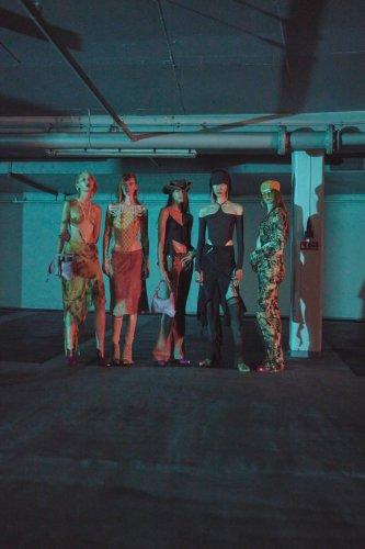 Sex Sells, Say Buyers at London Fashion Week