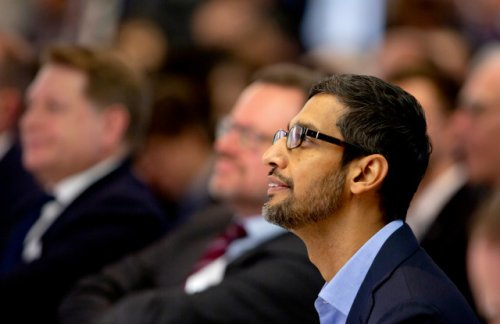 Google Breaks $60B in Revenue, Pledges Focus on Shopping