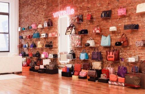 Luxury Accessories Rental Service, Vivrelle, Raises $26 Million Series A Investment