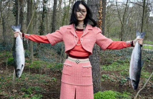 Juergen Teller Opens Solo Show in Beijing