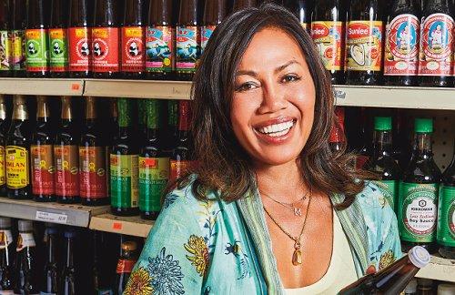 Pepper Teigen Releases Her Own Cookbook