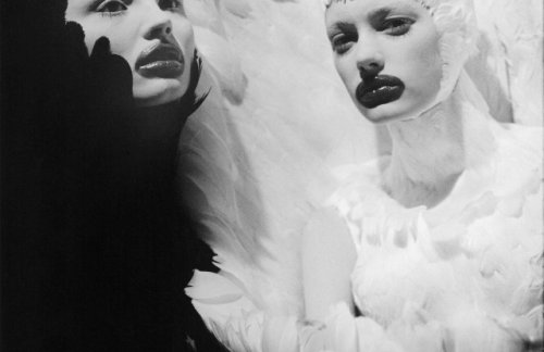 Visual Artist Ann Ray Talks Lee McQueen, New Projects and Fashion Photography