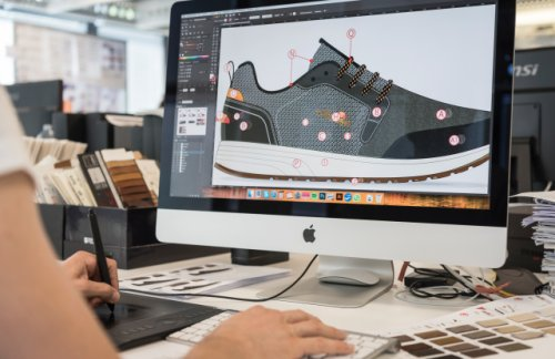Italian R&D and Chinese Production Support Nice Footwear's Growth